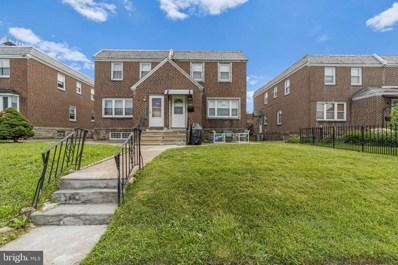 928 Disston Street, Philadelphia, PA 19111 - #: PAPH2008626
