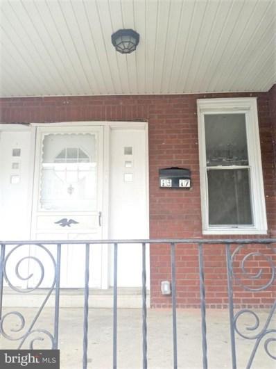 1517 Rosalie Street, Philadelphia, PA 19149 - #: PAPH2008676