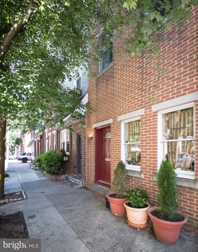2322 Brown Street, Philadelphia, PA 19130 - #: PAPH2008744