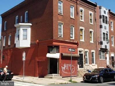 2028 N 17TH Street, Philadelphia, PA 19121 - #: PAPH2008808