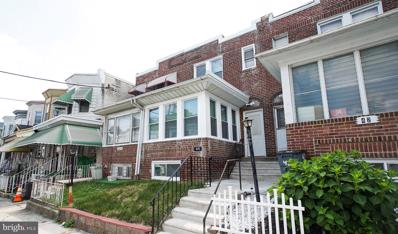 44 E Hortter Street, Philadelphia, PA 19119 - #: PAPH2008852