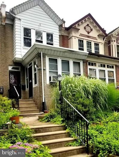 544 S Melville Street, Philadelphia, PA 19143 - #: PAPH2008882