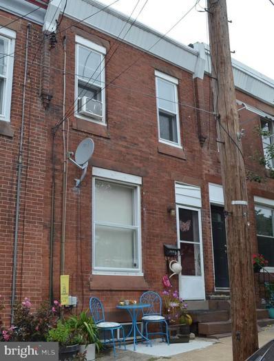 3605 Fisk Avenue, Philadelphia, PA 19129 - #: PAPH2008884