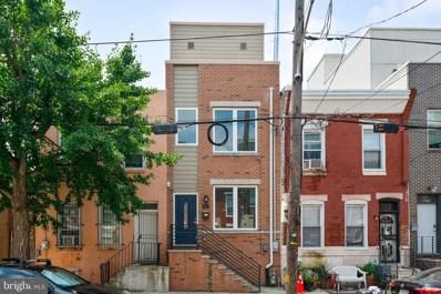 2210 Reed Street, Philadelphia, PA 19146 - #: PAPH2008938
