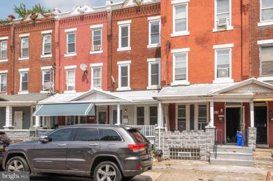 1655 N 56TH Street, Philadelphia, PA 19131 - #: PAPH2008940