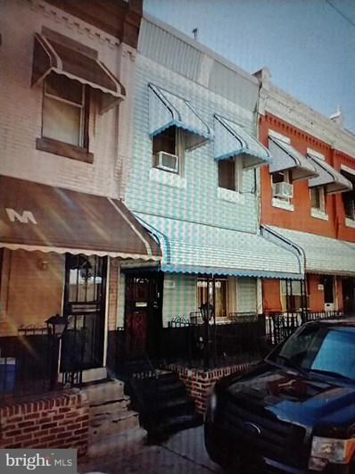 1766 N Newkirk Street, Philadelphia, PA 19121 - #: PAPH2009028