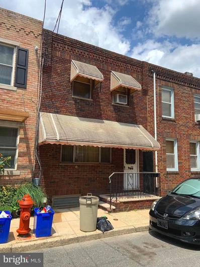 639 Sears Street, Philadelphia, PA 19147 - #: PAPH2009092