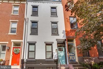 758 N 24TH Street, Philadelphia, PA 19130 - #: PAPH2009150
