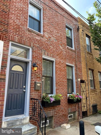 768 S Cleveland Street, Philadelphia, PA 19146 - #: PAPH2009166