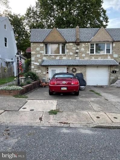 7512 Dorcas Street, Philadelphia, PA 19111 - MLS#: PAPH2009194