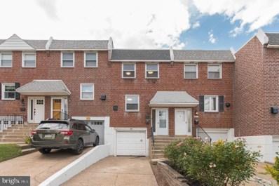 605 Park Terrace, Philadelphia, PA 19128 - #: PAPH2009358