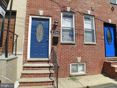 1545 S Lambert Street, Philadelphia, PA 19146 - #: PAPH2009400