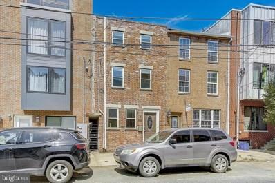 808 N 15TH Street, Philadelphia, PA 19130 - #: PAPH2009498