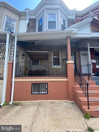 3733 N Delhi Street, Philadelphia, PA 19140 - #: PAPH2009570