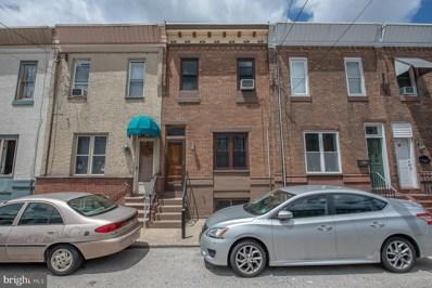2518 S Bancroft Street, Philadelphia, PA 19145 - #: PAPH2009582