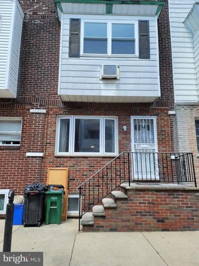 2814 S Franklin Street, Philadelphia, PA 19148 - #: PAPH2009706