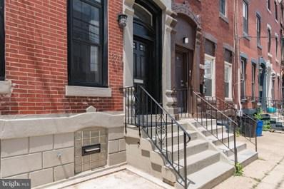 870 N 19TH Street, Philadelphia, PA 19130 - #: PAPH2009854