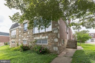 2816 Holme Avenue, Philadelphia, PA 19152 - #: PAPH2009866