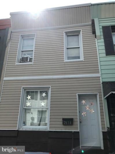 2614 S Franklin Street, Philadelphia, PA 19148 - #: PAPH2009868