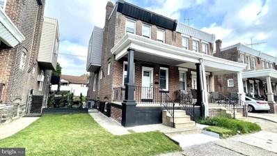 6022 Montague Street, Philadelphia, PA 19135 - #: PAPH2009926