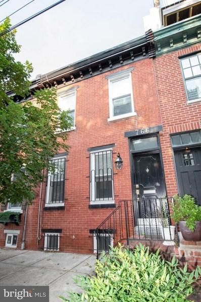 766 S Martin Street, Philadelphia, PA 19146 - #: PAPH2010130