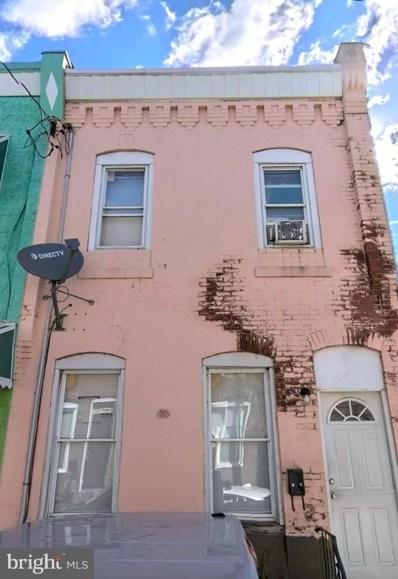 2051 E Orleans Street, Philadelphia, PA 19134 - #: PAPH2010168