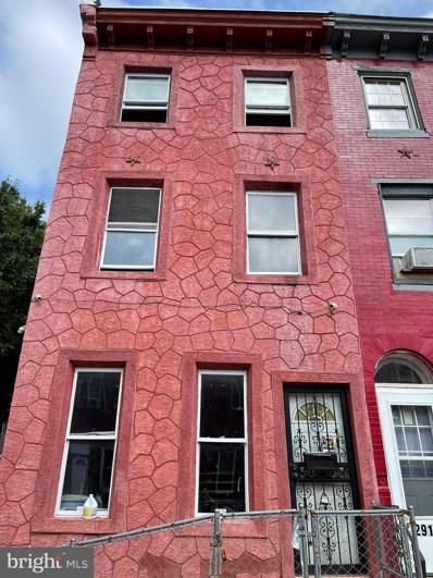 2921 N Fairhill Street, Philadelphia, PA 19133 - #: PAPH2010192