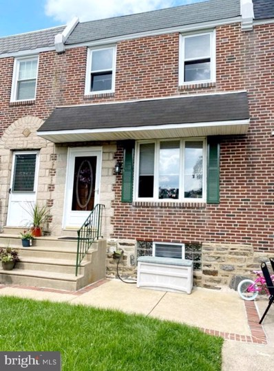 3515 Hartel Avenue, Philadelphia, PA 19136 - #: PAPH2010396