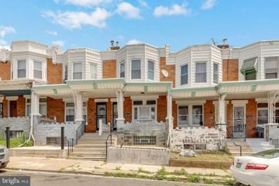 1637 N Edgewood Street, Philadelphia, PA 19151 - #: PAPH2010476