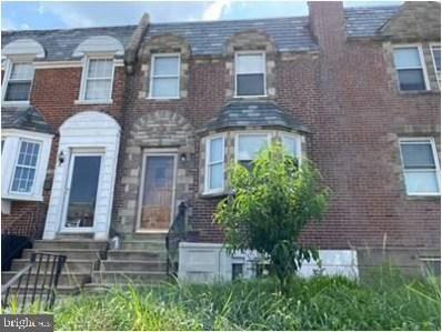 4220 Tudor Street, Philadelphia, PA 19136 - #: PAPH2010516