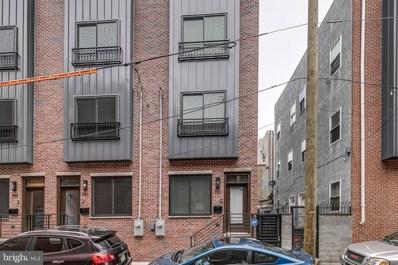 701 Mercy Street, Philadelphia, PA 19148 - MLS#: PAPH2010574