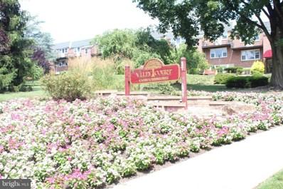 6901 Valley Avenue UNIT N2, Philadelphia, PA 19128 - #: PAPH2010590