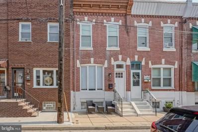 1221 Fitzgerald Street, Philadelphia, PA 19148 - #: PAPH2010640