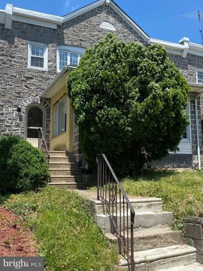 6433 Lebanon Avenue, Philadelphia, PA 19151 - #: PAPH2010678
