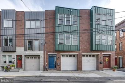 522 Carpenter Street, Philadelphia, PA 19147 - #: PAPH2010724