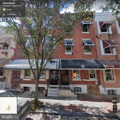 1622 N Gratz Street, Philadelphia, PA 19121 - #: PAPH2010868