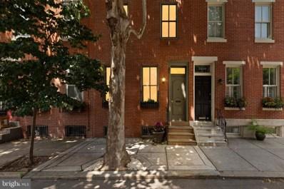 2241 Wallace Street, Philadelphia, PA 19130 - #: PAPH2010898