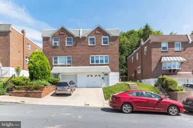 7417 Hill Road, Philadelphia, PA 19128 - #: PAPH2010942