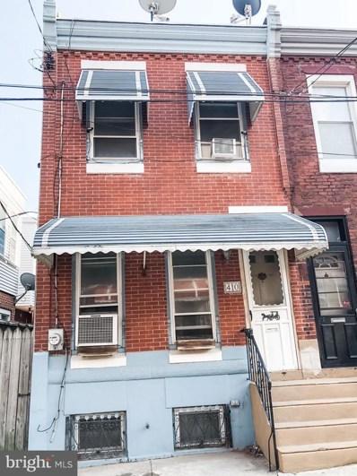 410 Harlan Street, Philadelphia, PA 19122 - #: PAPH2010986