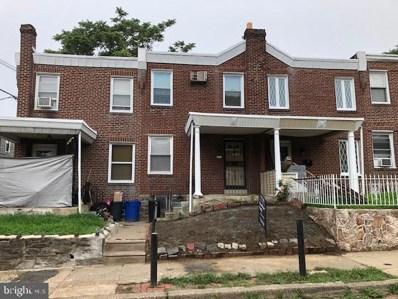 6216 N Palethorp Street, Philadelphia, PA 19120 - #: PAPH2011042