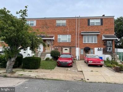 7344 Meadowlark Place, Philadelphia, PA 19153 - #: PAPH2011054