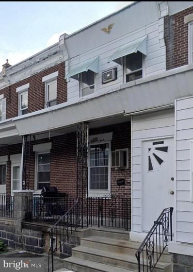 6539 Marsden Street, Philadelphia, PA 19135 - #: PAPH2011224