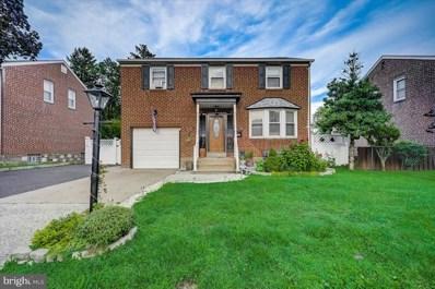 7609 Rockwell Avenue, Philadelphia, PA 19111 - #: PAPH2011258