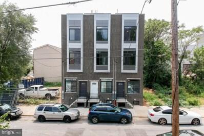 632 Master Street, Philadelphia, PA 19122 - MLS#: PAPH2011290
