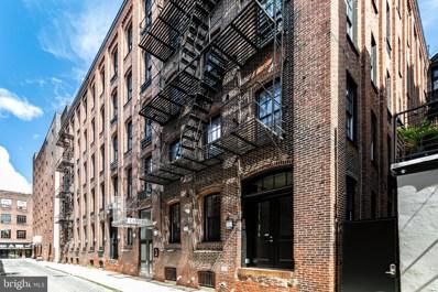 209 Cuthbert Street UNIT 301, Philadelphia, PA 19106 - #: PAPH2011338