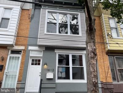 1612 S Taney Street, Philadelphia, PA 19145 - #: PAPH2011420