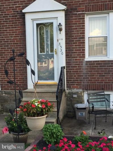 3330 Decatur Street, Philadelphia, PA 19136 - #: PAPH2011432