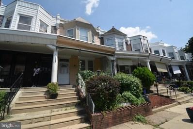 3837 N Smedley Street, Philadelphia, PA 19140 - #: PAPH2011438