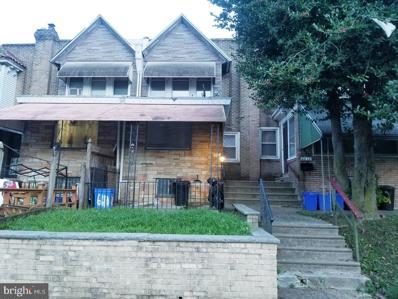 6610 Dicks Avenue, Philadelphia, PA 19142 - #: PAPH2011464