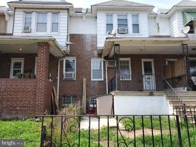 6544 Hegerman Street, Philadelphia, PA 19135 - #: PAPH2011472